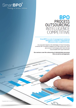 corporate brochure smartbpo
